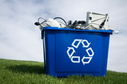 Com2 Services: Chicago Electronics Recycling, CRT Glass Recycling, CRT Recycling